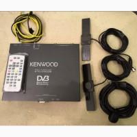Цифровой ТВ-тюнер Kenwood KTC-D500E