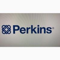 Запчастини на двигун Perkins