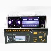 Автомагнитола 1DIN Pioneer 4051AI ISO с экраном 4.1 Bluetooth (магнитола с экраном)