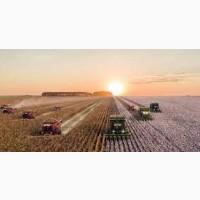 Крутые инвестиции в сх технику, не фермерское хозяйство