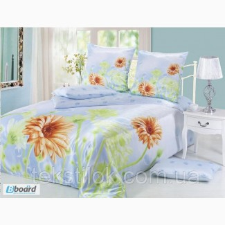 Комплекты постельного белья атлас