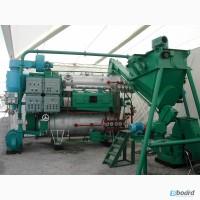 Рыбомучные установки для производства кормовой муки