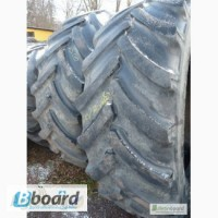 Агрошины б/у michelin, goodyear, continental r15-r48 на комбайн, трактор, Киев