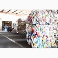 Закупаем отходы пластмасс флакон и канистру ПНД, , ПС, ПП