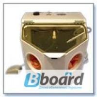 Пескоструйный аппарат комбинированный (ПАК)