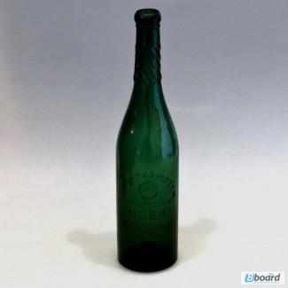 Бутылка коллекционная Новая Бавария