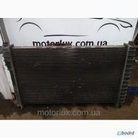 Радиатор Дэу Нексия / Daewoo Nexia б/у оригин