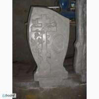 Памятники от производителя ( мрамор из бетона)