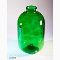 Банки, бутыль (стеклянные)