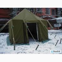 Палатка армейская техническая
