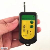 Анти-шпион брелок детектор индикатор жучков скрытых камер подслушивающих и подсматривающих