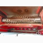 4800 моточасов Комбайн зерновой CASE 1660 из США