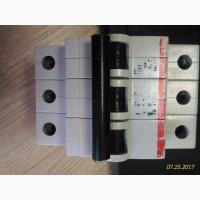 Автоматический выключатель SH203 C 16 ABB