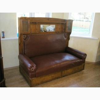Продам диван начала 20 века