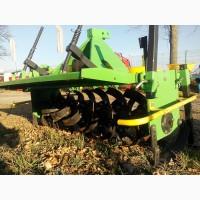 Тракторна навісна фреза 1.6 м фірми Bomet PL