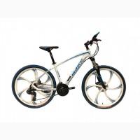 Оригинальный велосипед на литых дисках Make bike Тайвань