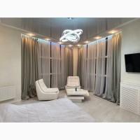 Продам 3-х комнатную квартиру с дизайнерским ремонтом в ЖК Ультра