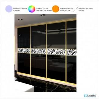 Дизайн-Стелла шкафы-купе для Вашего дома