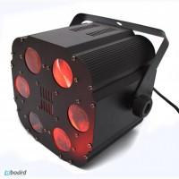 Световой прибор (светодиодный) Free Color MBL110
