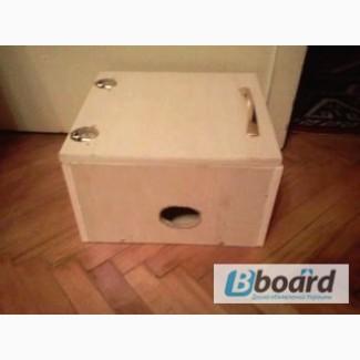Домик для домашних грызунов