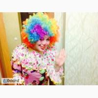 Клоун и Клоунесса на Детские Праздники!!!Киев и область