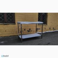 Продам стол из нержавеющей стали бу