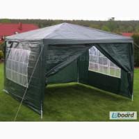 Торговый павильон 3х3, торговая палатка, садовый шатер