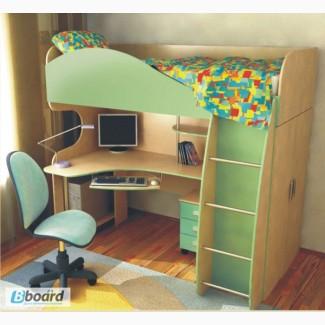 Изготовления мебели для детской комнаты