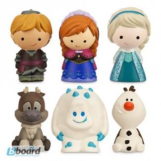 Набор игрушек для ванной Холодное сердце