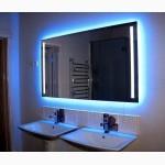 Зеркало с подсветкой