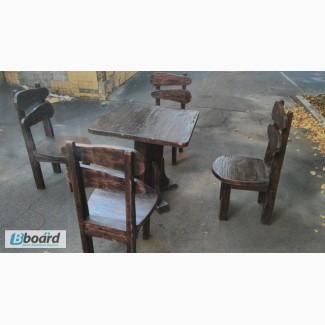 Столы и стулья для кафе Киев
