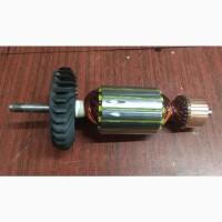 Якорь (ротор) 1604011182 для болгарки BOSCH GWS25-230J 0601756878