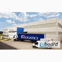 Різноробочі чоловіки та жінки на склади «Id Logistic» в Польщу
