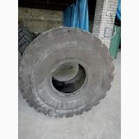 Шины б/у для фронтальных погрузчиков Michelin 26.5R25