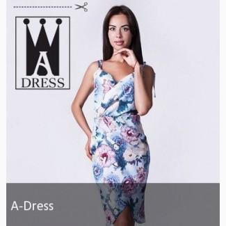 Продажа стока женской одежды