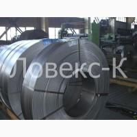 Продам Штрипс оцинкованный 0, 9 - 2, 0 мм, лента (полоса). От производителя
