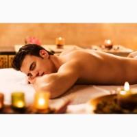 Все виды массажа для мужчин от салона « 4 комнаты»