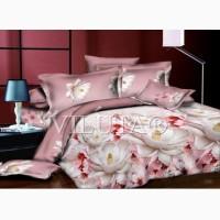 Ориганальное постельное белье, которое не линяет, яркое, служит долго