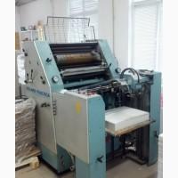 Печатное офсетное оборудование Man Roland 01