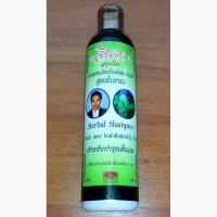 Шампунь Джинда Jinda, кондиционер травяной от выпадения волос Тайланд