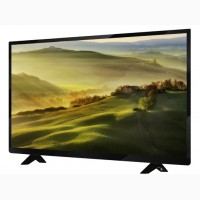 LCD LED Телевизор JPE 39 Smart TV, WiFi, 1Gb Ram, 4Gb Rom, T2, USB/SD, HDMI, VGA, Android