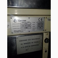 Упаковщик+конвеерный стол Сermex б/у