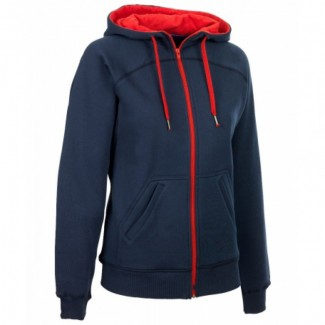 Толстовка SELECT William zip hoodie, новая