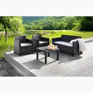 Садовая мебель Allibert Alabama Set