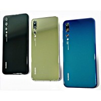 Смартфон Huawei P20 Pro Эк.5, 1, 3g.2сим.анд.8.1, 4яд.64гб.5мп