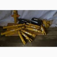 Гидроцилиндр рулевой ЮМЗ-6 (Д-65) ГЦ-50.25.210.000.25 (без пальцев)