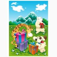MillePopOnlineinvitations онлайн запрошення день народження | запрошення списку подарунків