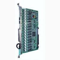 Panasonic KX-TDA0174XJ, плата 16 внутренних аналоговых портов