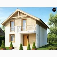 Дом под ключ – 990 000 грн