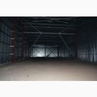 Снять склад в Одессе на складском комплексе